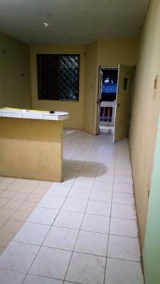 Apartamento De 1dormitorio Alquilo