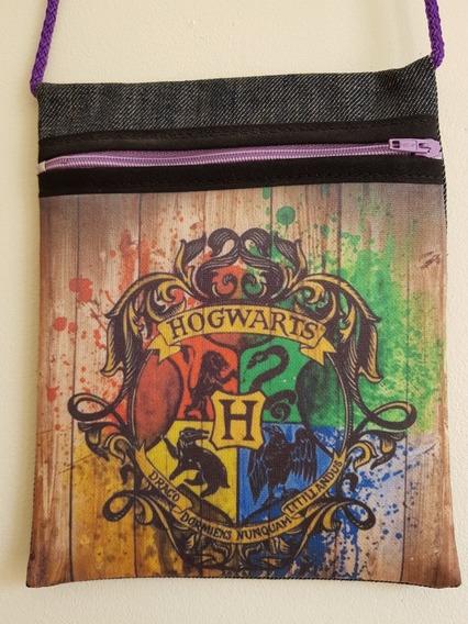 Cartera Pequeña Harry Potter