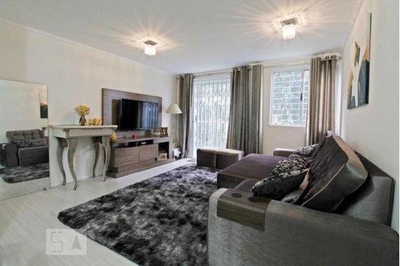 Apartamento Para Aluguel - Santa Cândida, 2 Quartos, 53 - 893058066
