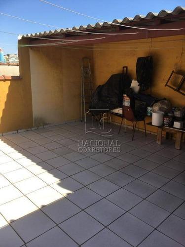 Sobrado À Venda, 120 M² Por R$ 335.000,00 - Vila Cardoso Franco - São Paulo/sp - So3510