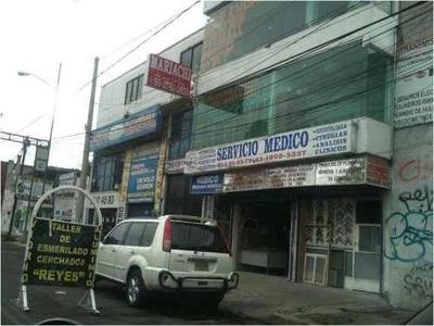 Ajusco, Local Comercial En Venta, Coyoacan, Cdmx.