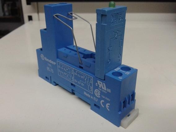 402024 Bloco Rele Finder Type 95.75
