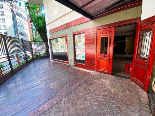 Imagem 1 de 12 de Sobrado Comercial Com Ótima Localização De Esquina - Ca1860