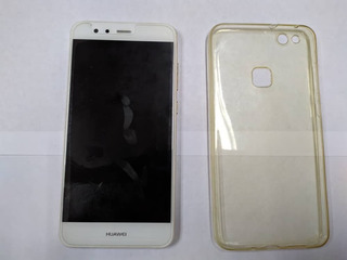 Huawei P10 Lite Modelo Was-lx3 Como Nuevo