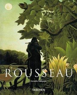 Rousseau, Henri (1844-1910) - Stabenow, Cornelia