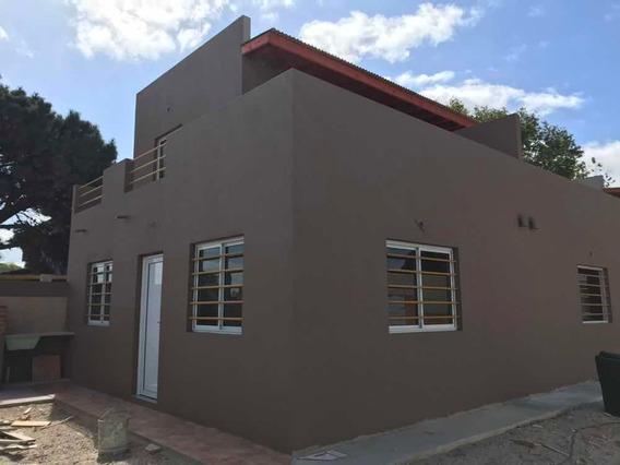 Mar Del Tuyu Venta Casa Tipo Duplex Planta Baja , A Estrenar