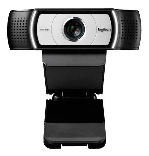 Imagen 1 de 5 de Logitech C930e Camara Web Full Hd C930  Win&mac