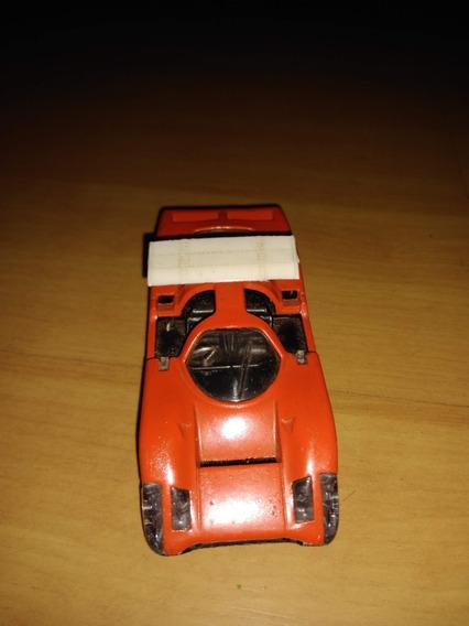 Miniatura Polytoys Modelo Panther Bertone Escala 1/43