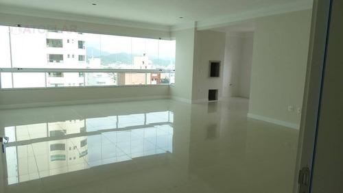 Apartamento À Venda, 133 M² Por R$ 1.300.000,00 - Centro - Balneário Camboriú/sc - Ap0333