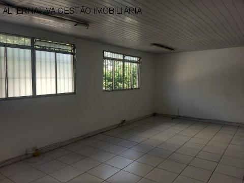 Sala Comercial Em São Paulo - Sp, Vila Lageado - Sll0251