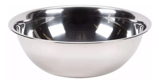 Tazon Mezclador Bowl Acero Inoxidable 220mm Dilitools