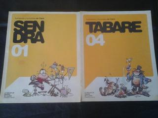Pack Ilustradores Y Humoristas De Clarin - 2 Ejs