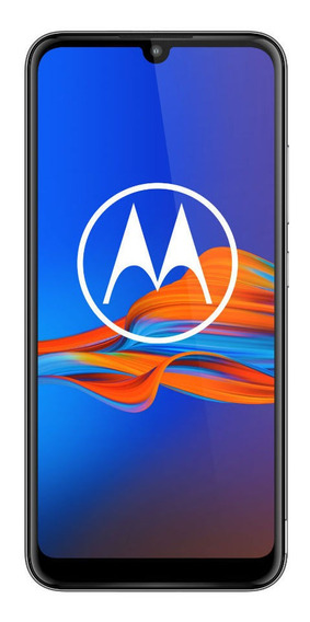 Celular Libre Motorola E6 Plus 64gb Gunmetal