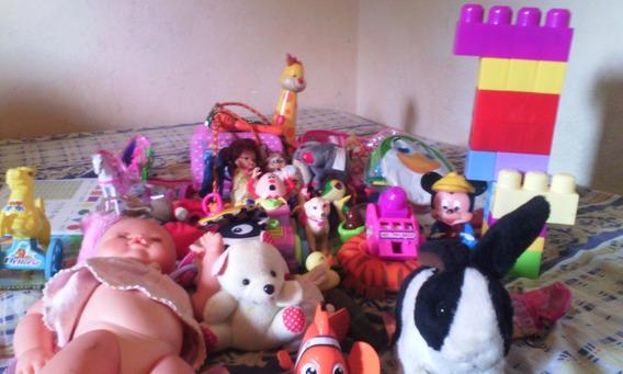 Peluches Winey Pooh (juguetes De Niño(a).