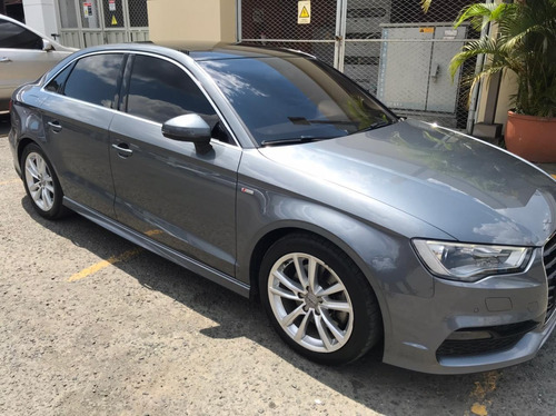 Audi A3 2017 1.8 Ambition