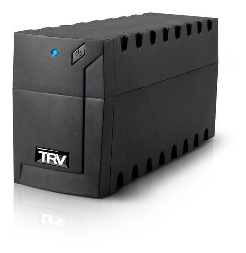 Ups Trv Neo 650 A 3+1 Tomas Iram Sin Software Bat Int R