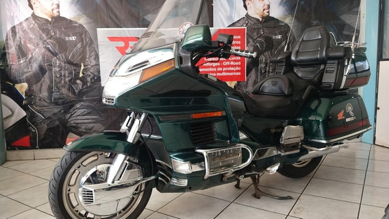 Goldwing, 1500cc, Ano 1997