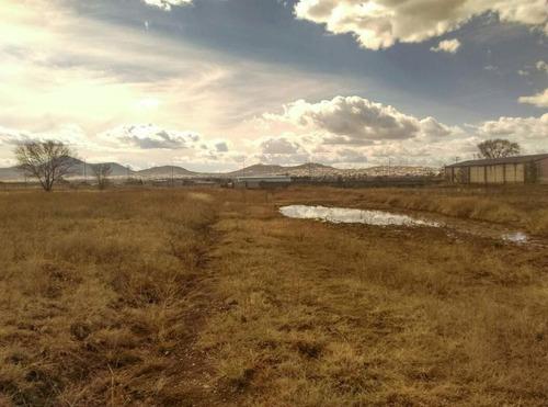 Imagen 1 de 5 de Especial Para Constructores E Inversionistas Terreno En Cd. Cuauhtemoc,chihuahua