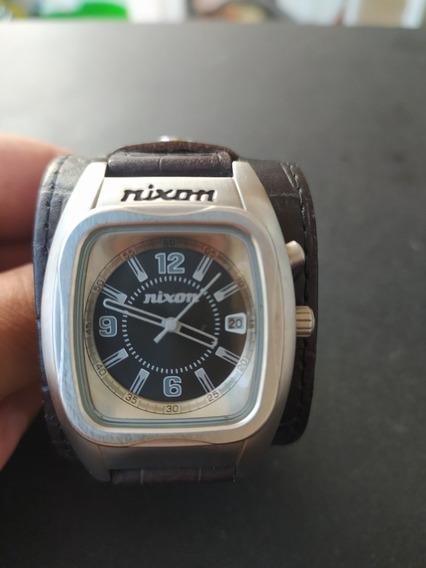 Relógio Nixon The Rocker