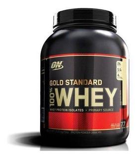 Whey Protein Gold Standard 2.3kg - Optimum Nutrition