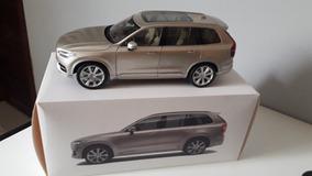 2015 Volvo Xc90 1/18