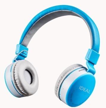 Fone De Ouvido Bluetooth Wireless Headphone Ideal Ms-881