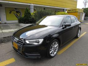 Audi A3 Sport Back Fsi 1.8 Turbo At