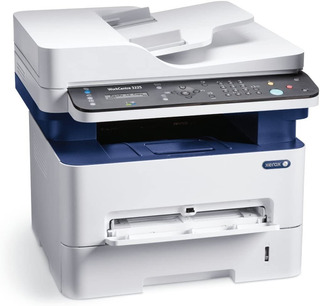 Impresora Multifuncion Xerox Workcentre 3225 Wifi Duplex Cta