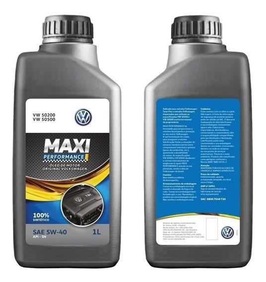 1 Litro 5w40 502 00 Maxi Castrol Performance - G052167r2