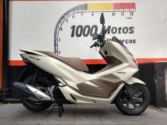 Honda Pcx Dlx Novinha