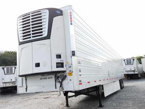 Remolque Caja Refrigerada Utility 2012 Carrier 2100