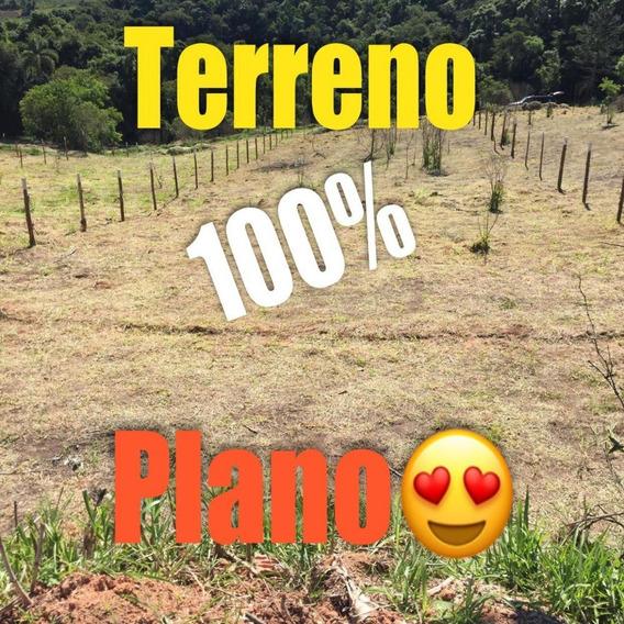 50 C- Terreno 100% Documentado