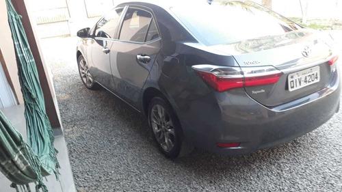 Toyota Corolla 2019 2.0 16v Xei Flex Multi-drive S 4p