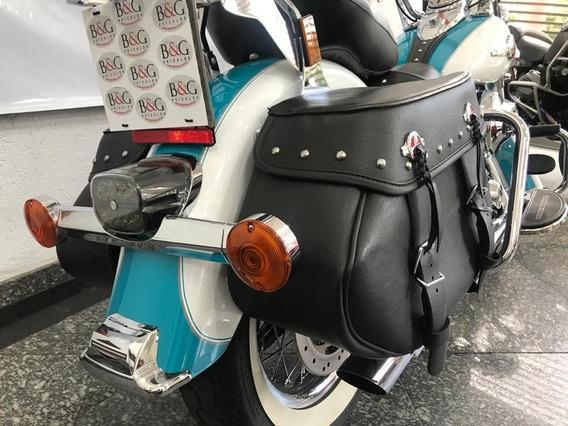 Harley Davidson Heitare Softail