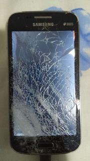 Celular Samsung Galaxy Core Plus 3502 - Com Defeito