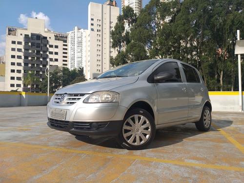 Volkswagen Fox 2009 1.6
