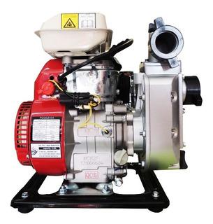 Motobomba Power Cat 1.5x1.5 Motor 4 Tiempos 2.5 Hp