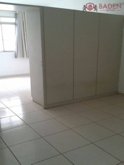 Apartamento 1 Dormitório - Ap02701