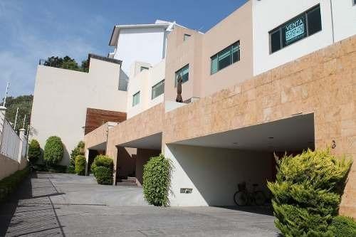 Casa Venta En Hda De Las Palmas Interlomas
