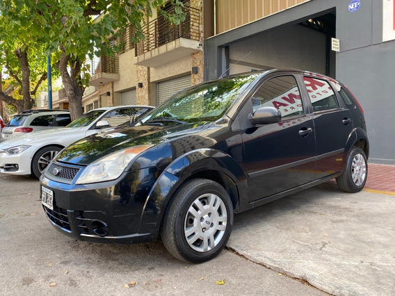 Ford Fiesta Ambiente Mp3 2008