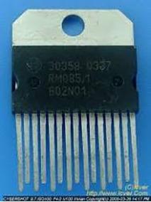 Bosch 30358 Bosch 30238, Bosch 30284 - Componente Para Conse
