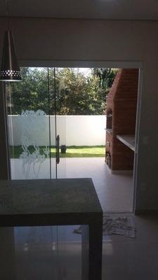 Sobrado Em Jardim Montreal Residence, Indaiatuba/sp De 162m² 3 Quartos À Venda Por R$ 620.000,00 - So209446