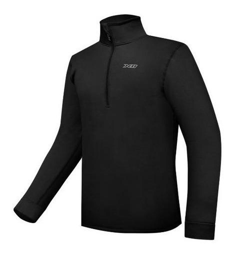 Camisa Blusa 2 Segunda Pele Climate 3 Térmica X11 Tam. 3g