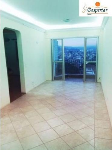 04340 -  Apartamento 2 Dorms, Pirituba - São Paulo/sp - 4340
