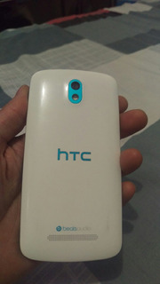 Htc Desire 500 Quad Core 1,2ghz 1gb Ram Para Repuestos Leer