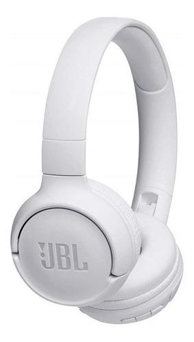Auriculares inalámbricos JBL Tune 500BT blanco