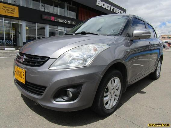 Suzuki Swift Full Equipo