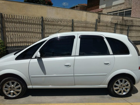 Chevrolet Meriva 1.8 Premium Mecânica