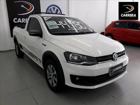 Volkswagen Saveiro 1.6 Mi Surf Cs 8v