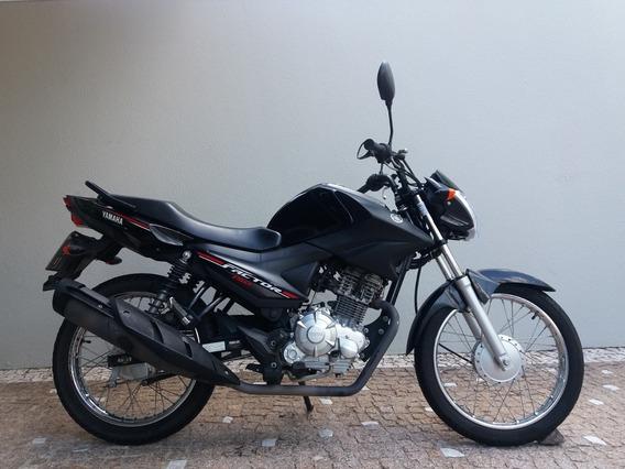 Yamaha Ybr Factor 150 E - Roda Brasil- Campinas